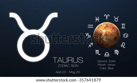 Zodiac taurus stock photos images amp pictures shutterstock