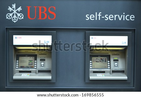 Ubs financial services stock options