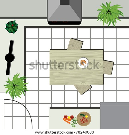Open floor plan Stock Photos, Open floor plan Stock Photography