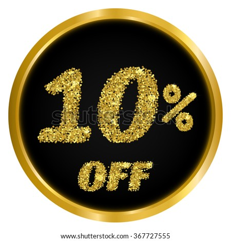 10 percent discount coupon