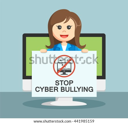 cyberbullying bullying and people What is 'cyberbullying' cyberbullying is bullying behaviour, using digital technology, including the internet, email or mobile phones like any bullying, cyberbullying often occurs between people that know each other—students at a school, members of a sporting club, people from the same social circle.