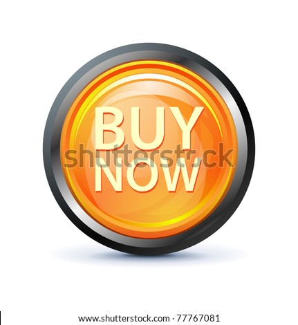 """buy now"" button on white"