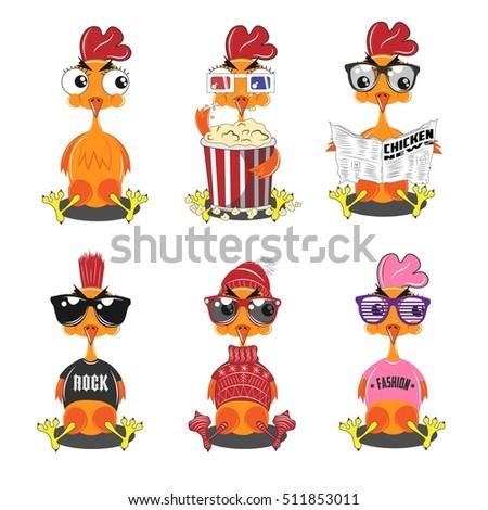 Chicken Sweater Banco de imágenes. Fotos y vectores libres de ...