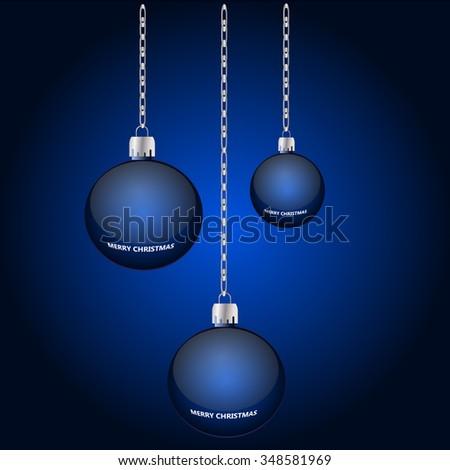 Christmas Background - Illustration - Illustration Christmas, Backgrounds, White, Letter, Frame  - stock vector