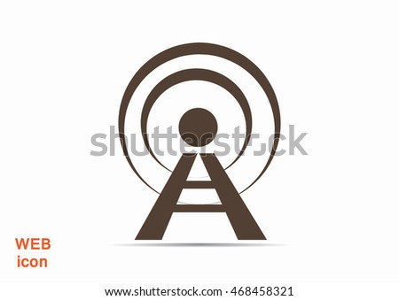 Communication Icon Vector.