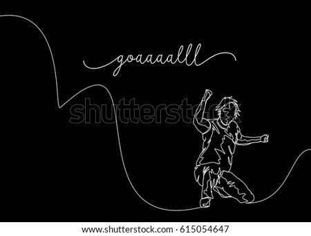 Single Line Character Art : Art of oroshe
