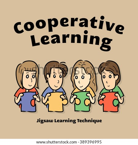 thesis about cooperative learning-jigsaw It's extremely common for teachers to require students to work in groups however, certain types of groups and activities are preferred over.