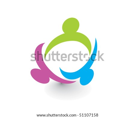 corporate Vector Business icon  Background, others elements of this type check in my portfolio - stock vector
