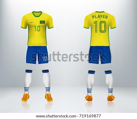 brazil soccer team jersey - techinternationalcorp.com 8f121004e8a7