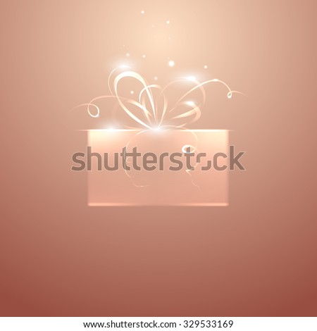 gifts, vector