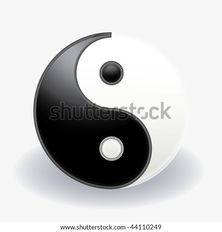 Is Ying or Yang?