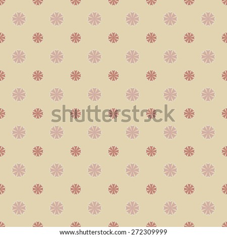 Meander round forms. Seamless greek key pattern.  - stock vector
