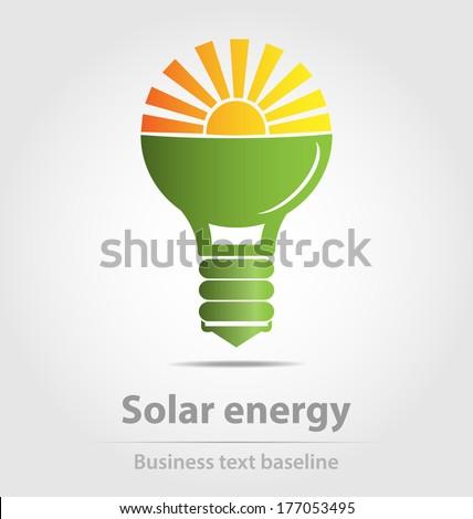 Originally designed business icon for creative needs - stock vector