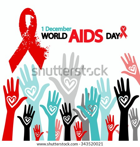 World Aids Day Stock Images, Royalty-Free Images & Vectors ...