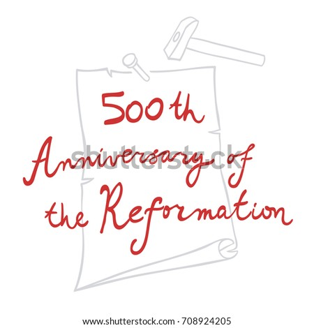 the martin luther and the protestant reformation essay Martin luther, the 95 theses and the birth of the protestant reformation martin luther, the 95 theses and the birth of the protestant reformation.