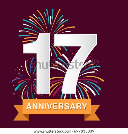 anniversary poster template goal blockety co