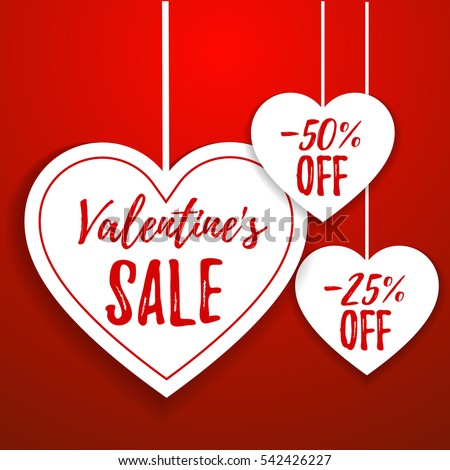 Valentine Day Sale Going On Get 25 Off Entire Shop Offering Vintage