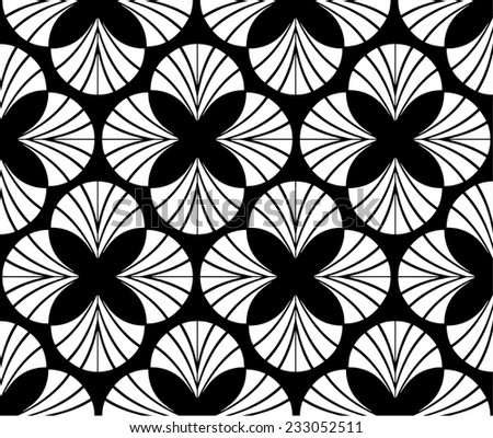 Vector patterns.Abstract background. - stock vector