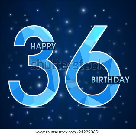 Поздравления с днем рождения сыну 36 лет