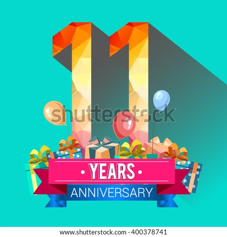 11th Birthday Stock Photos, Images, & Pictures | Shutterstock