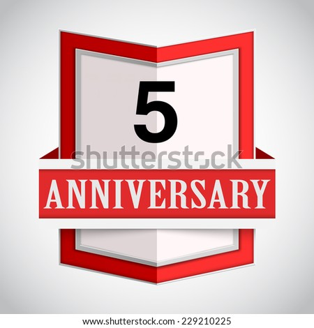 Celebrating 5 Years Stock Images, Royalty-Free Images ...