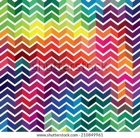 zigzag geometric colored background abstract for desing. Text Desing                   Shutterstock