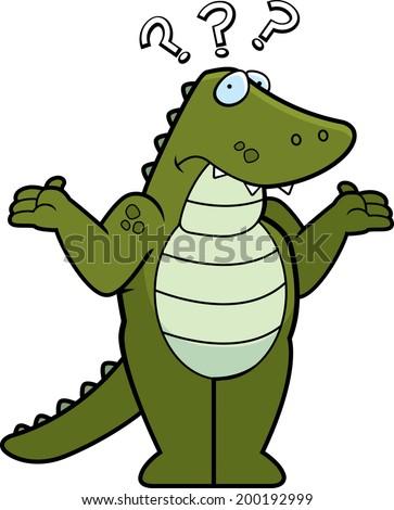 Alligator Flower Stock Vector 51446179 - Shutterstock - photo#11