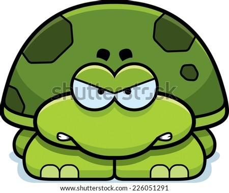 angry turtle logo - photo #11