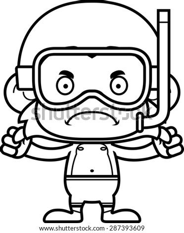 Simple Diagram further Stock Vector Drawing Of Pig moreover Simple Diagram together with Stock Vector Granny Cartoon besides Simple Diagram. on gas thief