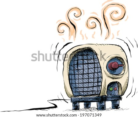 Space Heater Stock Images Royalty Free Images Amp Vectors