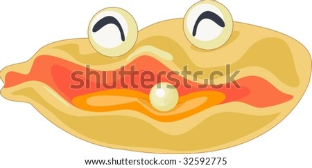 Clam Pearl Stock Images, Royalty-Free Images & Vectors   Shutterstock