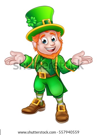 Leprechaun Stock Images, Royalty-Free Images & Vectors | Shutterstock