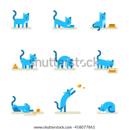 sleeping cat stock photos royaltyfree images  vectors