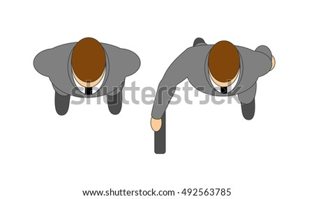 Man Top View Stock Images Royalty Free Images amp Vectors