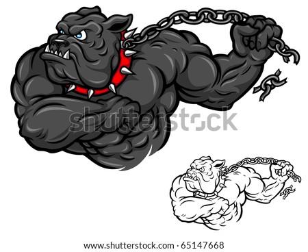 Muscular dog Stock Photos, Muscular dog Stock Photography ...
