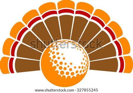Golf Ball Cartoon Stock Images Royalty Free Images