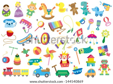 Toys Stock Images, Royalty-Free Images & Vectors | Shutterstock