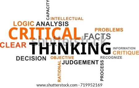 critical thinking is associated with Elaine simpson, msn, rn, manager,  kurfiss36 establishes the notion that critical thinking is associated with the justification of beliefs kurfiss points.