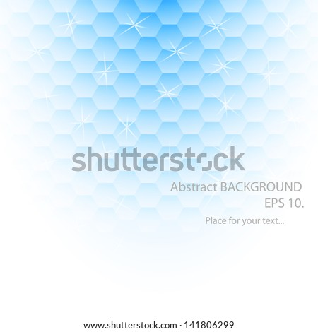 Abstrackt Shine background. - stock vector