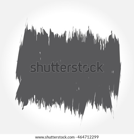 Abstract architecture art black background