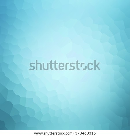 Abstract background, geometric pattern, graphic design, vector - stock vector
