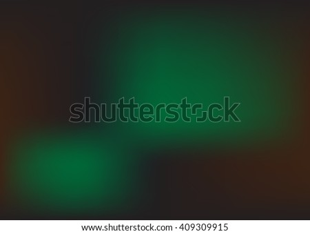 Abstract background green colour