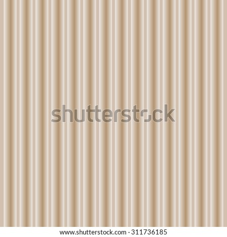 Abstract background in warm colors - stock vector