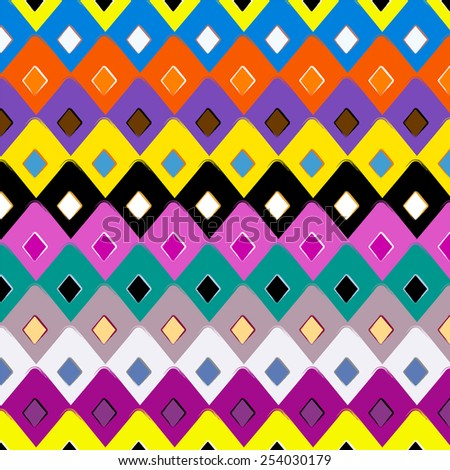 abstract background pattern, with strokes and geometric lines