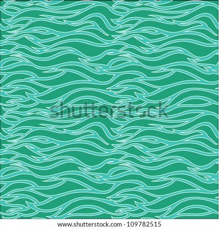 Abstract background, seamless pattern - vector