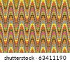 Abstract background. Vector - stock photo