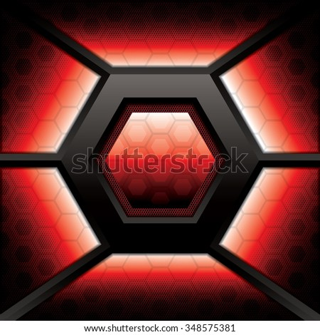 Abstract background.Vector - stock vector