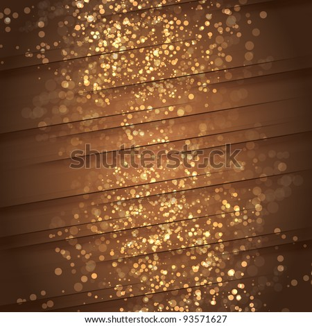Abstract Background Vector - stock vector