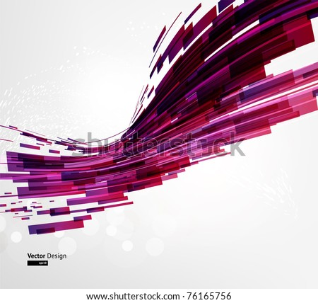 Abstract Background Vector eps 10 - stock vector