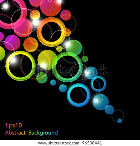 Abstract background. Vector illustration. Eps10 - stock vector